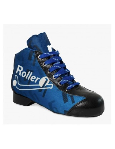 Bota Roller One FLASH 37 Azul